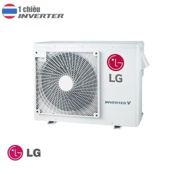 Dàn nóng điều hòa LG Multi 1 chiều A2UQ18GFD0 18000btu