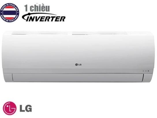 Dàn lạnh điều hòa multi 1 chiều LG 9000BTU AMNQ09GSJB0
