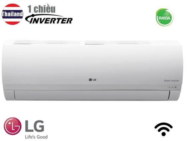 Dàn lạnh điều hòa multi 1 chiều LG 12000BTU AMNQ12GSJB0