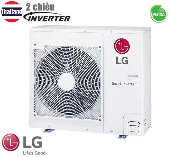 Dàn nóng điều hòa LG Multi 2 chiều A5UW42GFA1 42000BTU