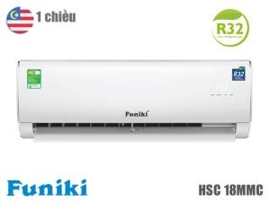 Điều hòa Funiki 1 chiều HSC18MMC 18.000BTU