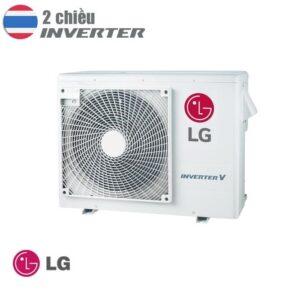 Dàn nóng điều hòa LG Multi 2 chiều A3UW18GFA2 18000btu