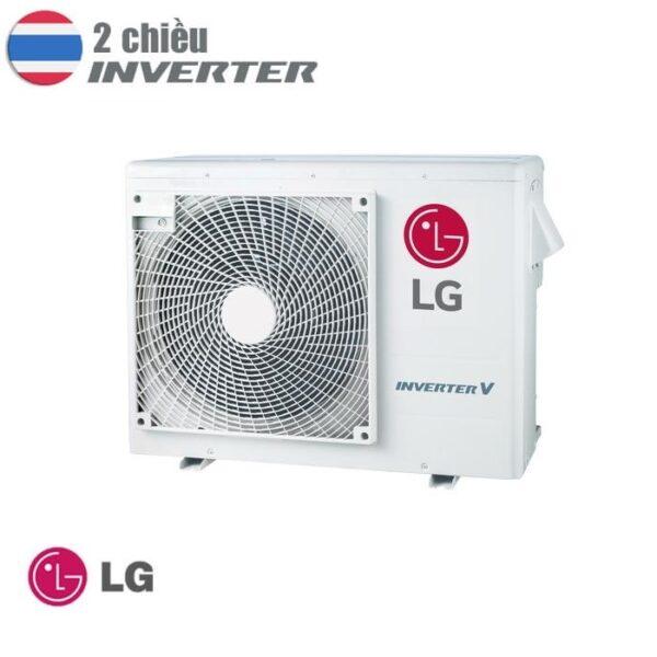 Dàn nóng điều hòa LG Multi 2 chiều A4UW24GFA2 24000BTU