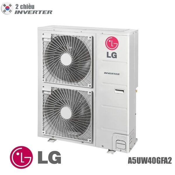 Dàn nóng điều hòa LG Multi 2 chiều A5UW40GFA0 40000BTU