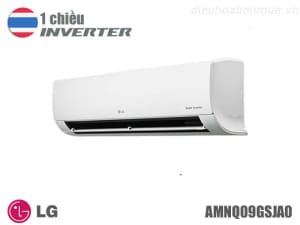 Dàn lạnh điều hòa multi 1 chiều LG AMNQ09GSJA0 9.000BTU