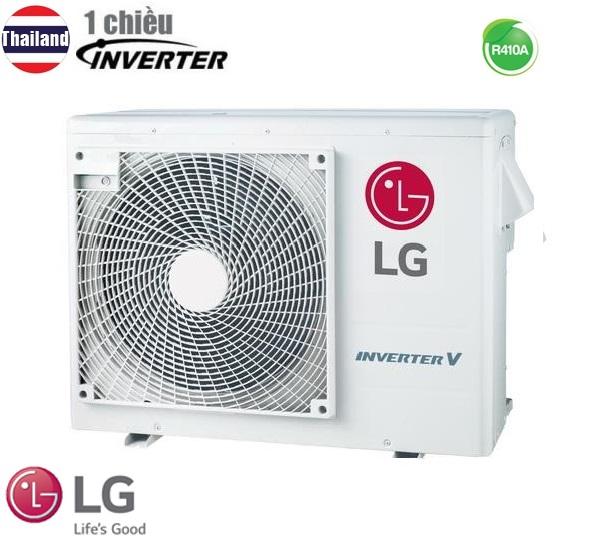 Dàn nóng điều hòa LG Multi 1 chiều A3UQ30GFD0 30000BTU