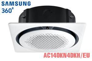 Điều hòa âm trần Samsung 2 chiều inverter AC140KN4DKH/EU 50.000BTU