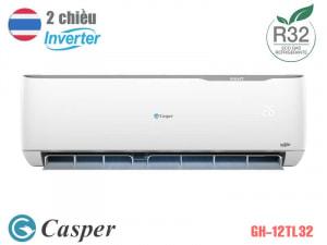 Điều hòa Casper inverter 2 chiều GH-12TL32 12000BTU