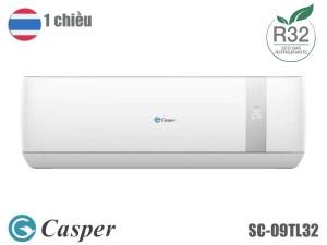 Điều hòa Casper 1 chiều SC-09TL32 9000BTU