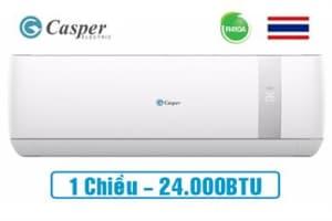Điều hòa Casper 1 chiều SC-24TL22 24000BTU