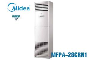 Điều hòa tủ đứng 1 chiều Midea MFPA-28CRN1 28.000BTU