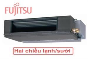 Điều hòa nối ống gió Fujitsu 18.000BTU ARY18UUALZ