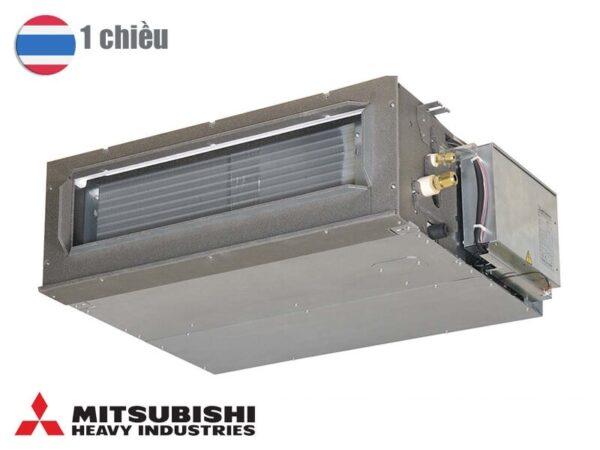 Điều hòa nối ống gió Mitsubishi Heavy 1 chiều 34.000BTU FDUM100CR-S5