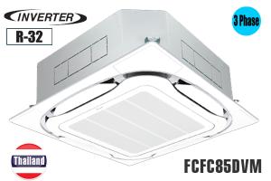 Điều hòa âm trần Daikin inverter 1 chiều FCFC85DVM 30.000BTU