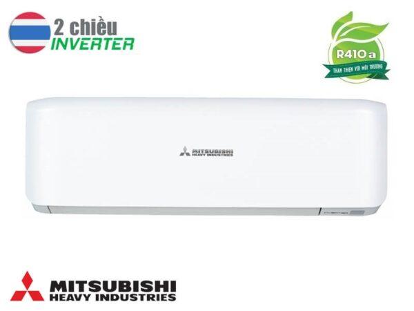 Dàn lạnh điều hòa Multi Mitsubishi Heavy 2 chiều 18.000BTU SRK50ZS-S