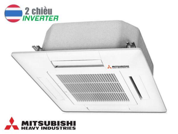 Điều hòa âm trần Mitsubishi Heavy 2 chiều 30000BTU FDT100VG
