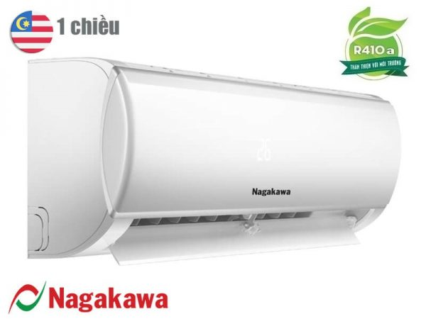 Điều hòa Nagakawa 1 chiều NS-C09R1M05 9000BTU