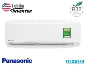 Điều hòa Panasonic 1 chiều inverter XPU12WKH-8 12000BTU