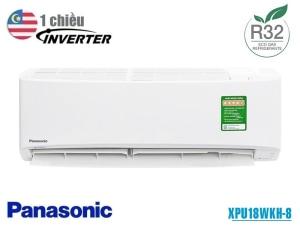 Điều hòa Panasonic 1 chiều inverter XPU18WKH-8 18000BTU