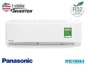 Điều hòa Panasonic 1 chiều inverter XPU24WKH-8 24.000BTU