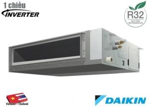 Điều hòa ống gió Daikin inverter 1 chiều 15000BTU FBFC40DVM9/RZFC40DVM
