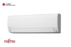 Dàn lạnh treo tường điều hòa Fujitsu ASAG09LJCA 9000BTU
