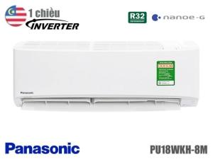 Điều hòa Panasonic 1 chiều inverter PU18WKH-8M 18.000BTU