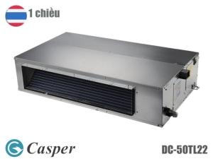 Điều hòa nối ống gió Casper 50.000BTU DC-50TL22