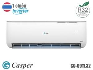 Điều hòa Casper inverter 1 chiều GC-09TL32 9000BTU