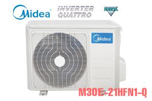 Dàn nóng điều hòa multi Midea 27.000BTU M3OE-27HFN1-Q