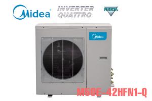 Dàn nóng điều hòa multi Midea 42.000BTU M5OE-42HFN1-Q