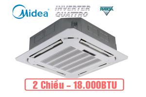 Dàn lạnh điều hòa multi Midea 18.000BTU MCA3U-18HRF