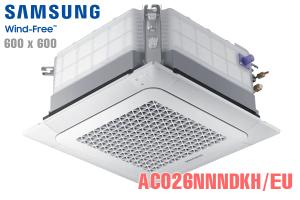 Điều hòa âm trần Samsung 2 chiều 9.000BTU AC026NNNDKH/EU