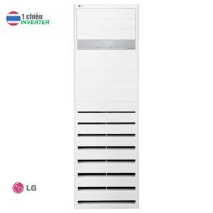 Điều hòa tủ LG 1 chiều inverter APNQ36GR5A4 36000BTU