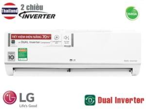 Điều hòa LG 2 chiều Inverter B10END 9000BTU