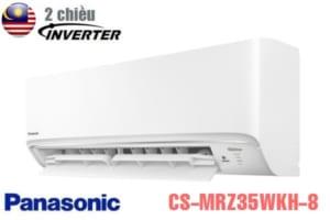 Điều hòa multi Panasonic treo tường 2 chiều 12000BTU CS-MRZ35WKH-8