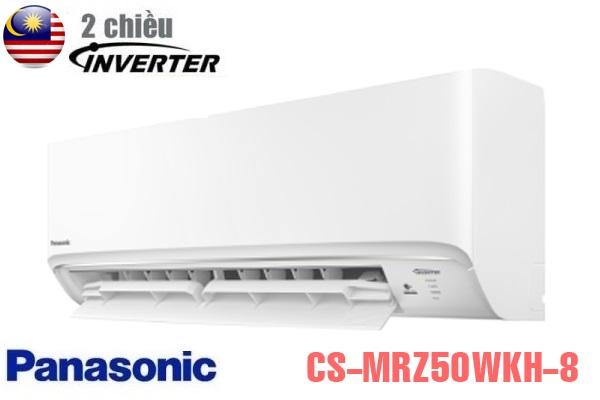 Điều hòa multi Panasonic treo tường 2 chiều 18000BTU CS-MRZ50WKH-8