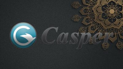 Casper Thái Lan