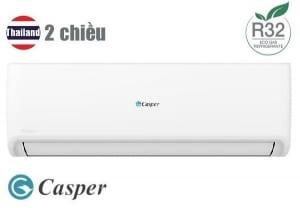 Điều hòa Casper 2 chiều 18000BTU SH-18FS32