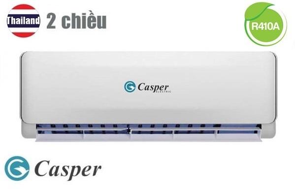 Điều hòa Casper 2 chiều EH-12TL22 12000BTU