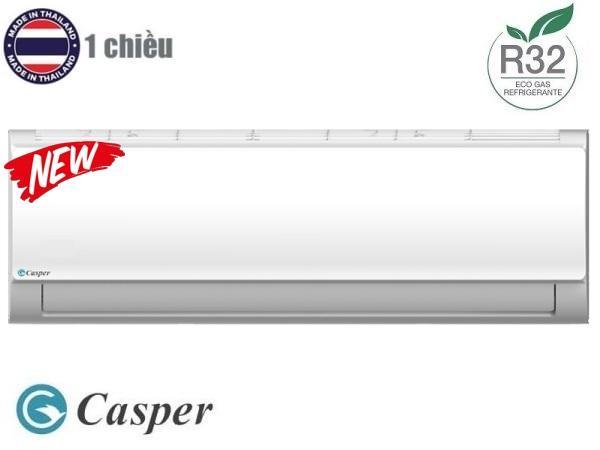 Điều hòa Casper 1 chiều 12000BTU KC-12FC32
