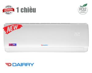 Điều hòa Dairry 1 chiều 9000BTU DR09-SKC