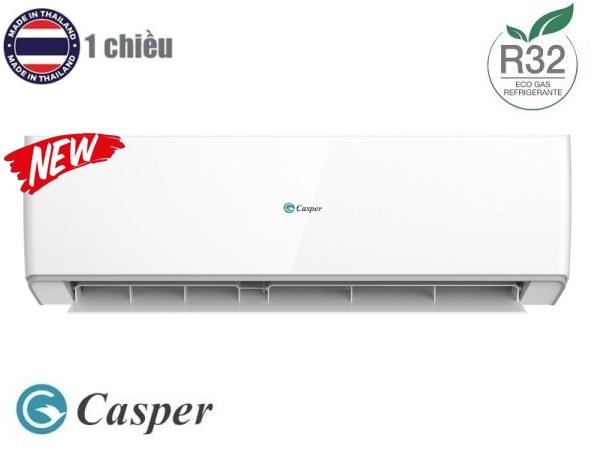 Điều hòa Casper 1 chiều 12000BTU LC-12FS32