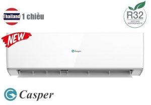 Điều hòa Casper 1 chiều 9000BTU LC-09FS32