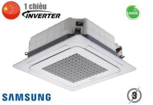 Điều hòa âm trần Samsung inverter 1 chiều 36000BTU AC100TXADNC/EA