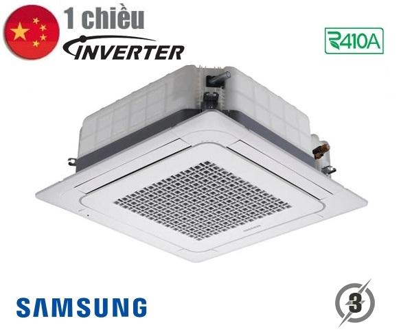 Điều hòa âm trần Samsung inverter 1 chiều 42000BTU AC120TXADNC/EA