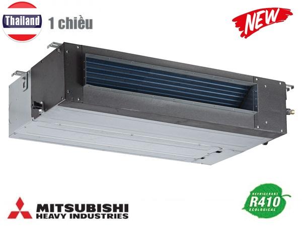 Điều hòa nối ống gió 1 chiều Mitsubishi Heavy 34000BTU FDUM100CSV-S5