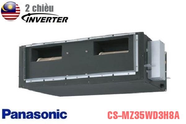 Điều hòa multi Panasonic ống gió 2 chiều 12000BTU CS-MZ35WD3H8A