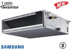 Điều hòa nối ống gió Samsung 2 chiều 34000BTU AC100RNMDKG/EU-AC100RXADNG/EU