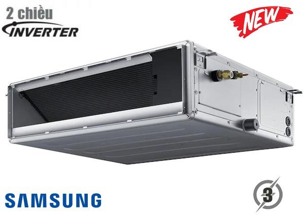 Điều hòa nối ống gió Samsung 2 chiều 45000BTU AC120RNMDKG/EU-AC120RXADNG/EU
